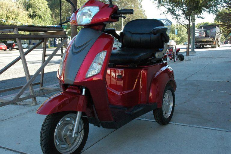 scooters atv bike Pbike 018