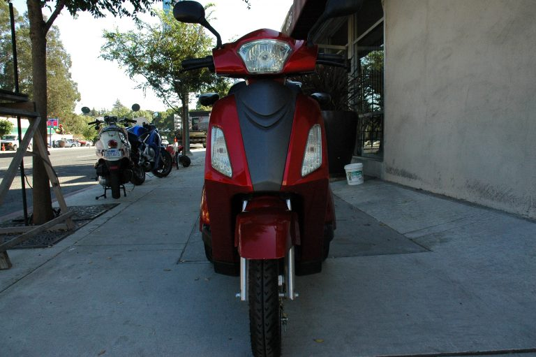 scooters atv bike Pbike 019
