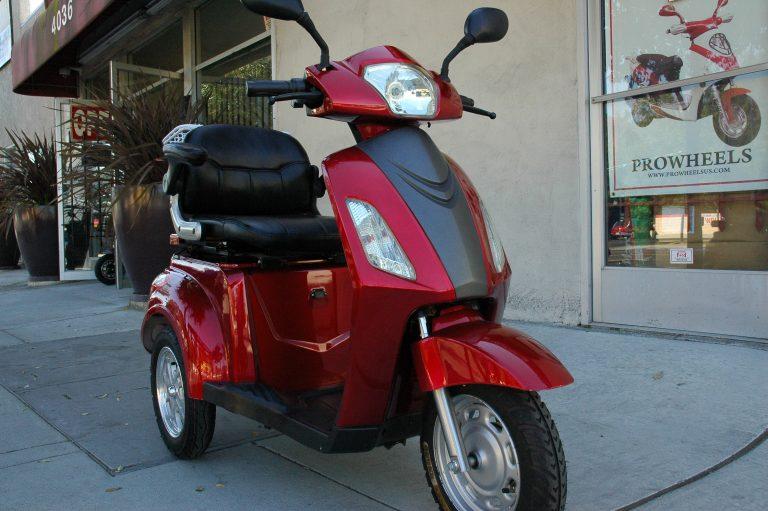 scooters atv bike Pbike 021