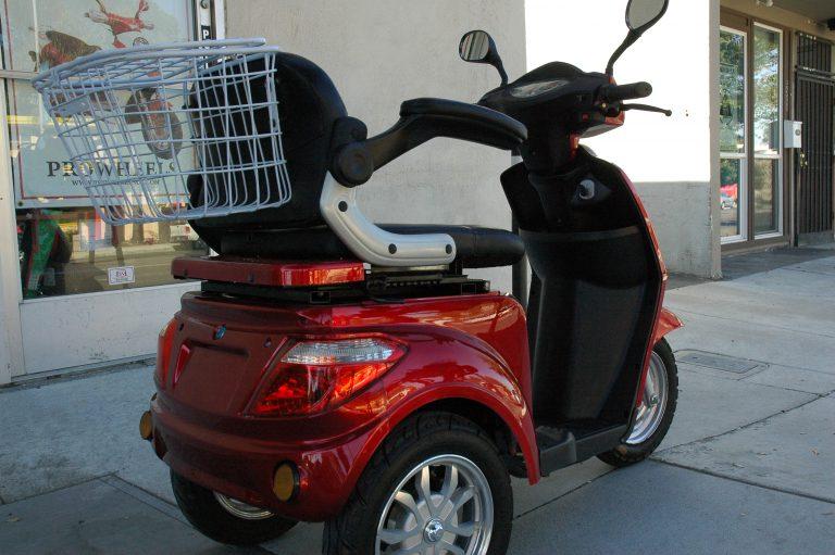 scooters atv bike Pbike 025