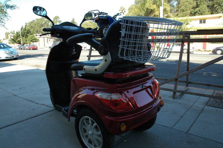 scooters atv bike Pbike 026