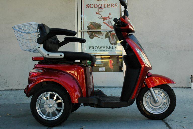 scooters atv bike Pbike 027